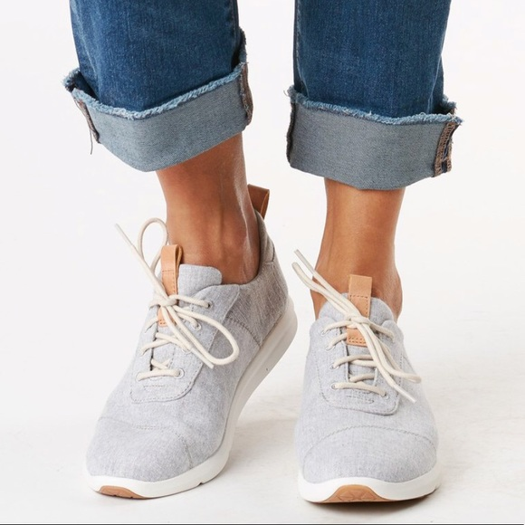 Toms Cabrillo Sneakers Canvas Shoes